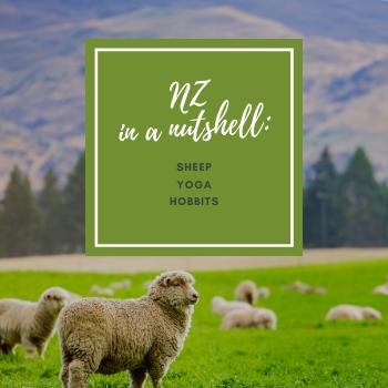 New Zealand Yoga