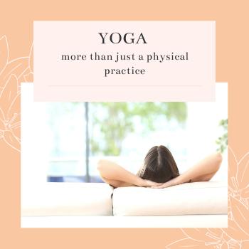 Yoga, the path of self-realization
